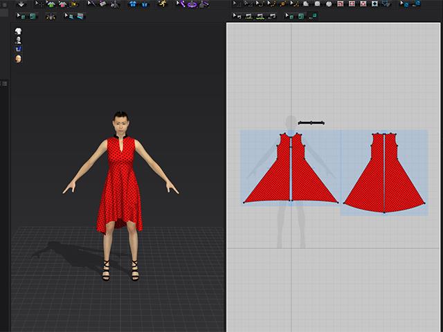 Marverous Designer5